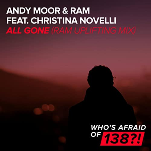 All Gone (RAM Uplifting Mix) by Andy Moor & RAM feat