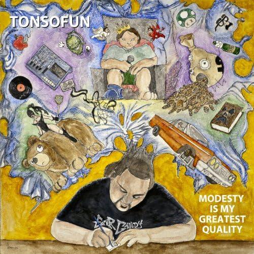 Tonsofun