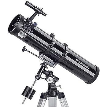 [オリオン]Orion SpaceProbe 130 EQ Reflector Telescope 9851 [並行輸入品]