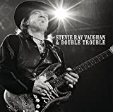 The Real Deal: Greatest Hits Volume 1 - Stevie Ray Vaughan