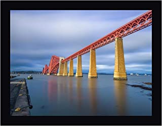 Forth Rail Bridge, Scotland - 5 by Assaf Frank 31