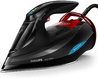 Philips Steam Iron 3000 watt,Black - GC5037