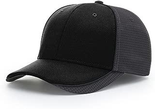 Richardson 178 DRYVE Carbon Fiber Blank Baseball Cap OSFA HAT