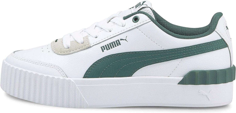 PUMA Women's Store Carina Lift Sneaker Now on sale