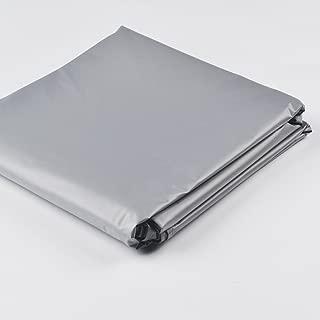 Nesports 8-Foot Vinyl Pool Table Cover Waterproof Billiard Covers