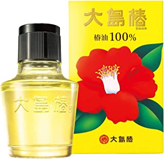 oshima camellia oil
