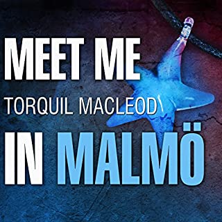 Meet Me in Malmo audiobook cover art