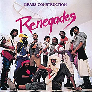 Renegades (Expanded Edition)