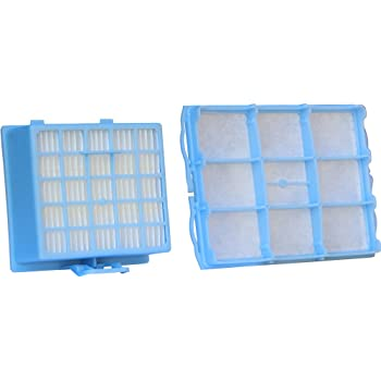 Filtro HEPA para aspiradora Bosch Serie GL-30 (BGL3 BGL3A BGL3B BGL3C) como original BBZ156HF de Microsafe: Amazon.es: Hogar