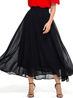Best dressy black skirt Reviews