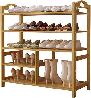 Range-chaussures Rangement pour chaussures Rangement à talons hauts Rangement pour organisateur Étagère à chaussures pour ...