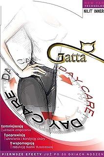 Gatta Day Care - 50den - blickdichte Wellness Strumpfhose mit Mineralien Nilit Innergy