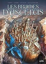 Les Brumes d'Asceltis T07 - Jérasem de JARRY-N+LEONI-L+NEGRIN-E