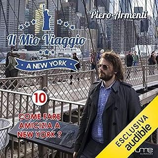 Come fare amicizia a New York? copertina
