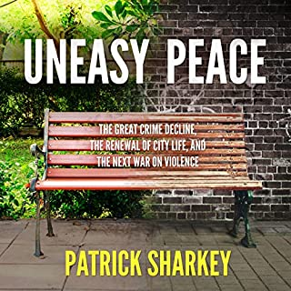 Uneasy Peace cover art