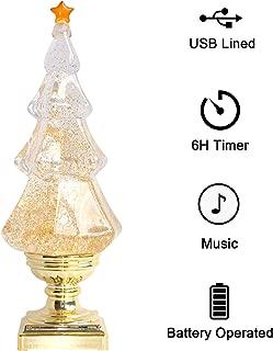 christmas tree pedestal base