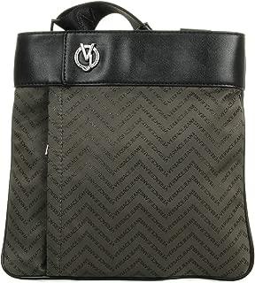 EE1YSBB19 E114 Olive Crossbody Messenger Bag for Mens