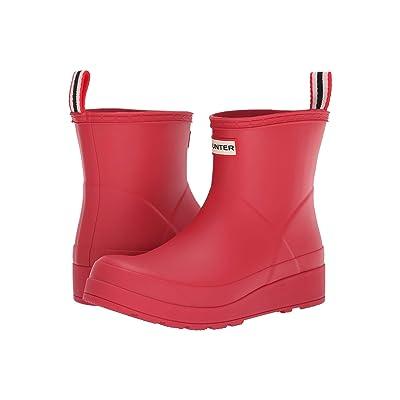 Hunter Original Play Boot Short Rain Boots (Flare) Women