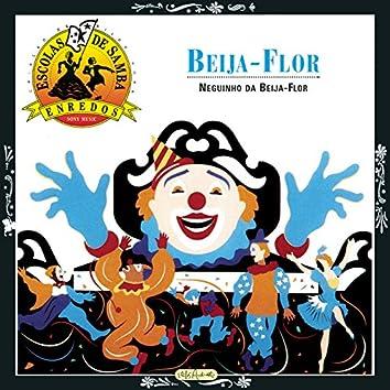 Escolas De Samba - Enredos - Beija Flor De Nilópolis