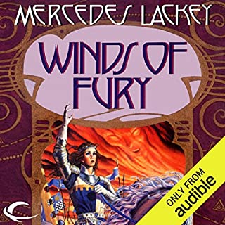 Winds of Fury cover art