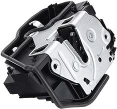 Door Lock Actuator Motor & Latch for BMW E60 E63 E64 E65 E66 E70 E81 E83 E84 E85 E86 E87 E88 E89 E90 E91 E92 E93 (1 3 5 7 M N X3 X5 X6 Z4 Series) Selected Models. (Rear Left) 72071