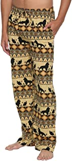 Disney The Lion King Men's Lounge Pajama Pants