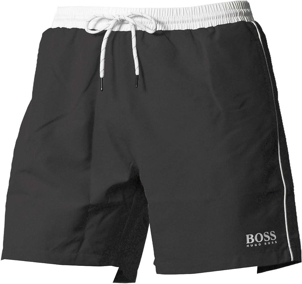 Boss starfish,costume da bagno a pantaloncini per uomo,100% poliestere 50408104C