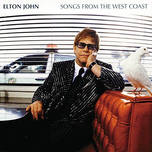 Songs From The West Coast [Disco de Vinil]