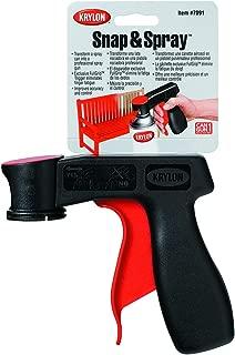 Krylon K07091000  Snap and Spray Can Handle