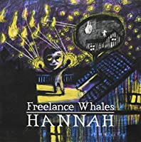 Hannah [7 inch Analog]