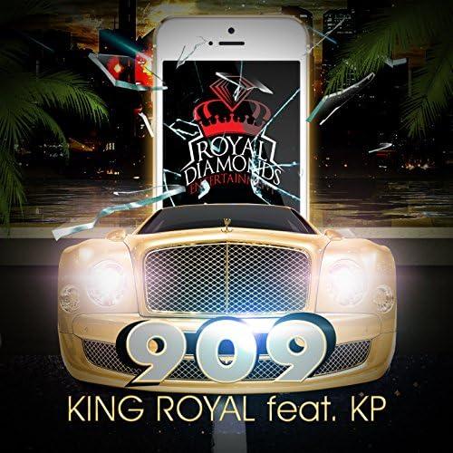 King Royal feat. KP