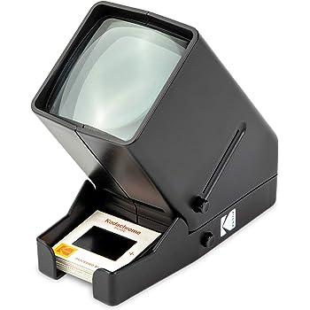 Proyector Diapositivas REFLECTA DIAMATOR AF: Amazon.es: Electrónica