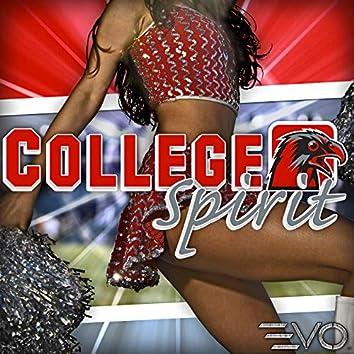 College Spirit: Drumline Marches & More