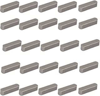 Precision Ground and Milled Sheet .125 X 2.000 X 12.000 6061-T6 Aluminum