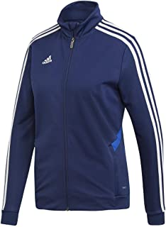 adidas Women's Alphaskin Tiro Training Jacket