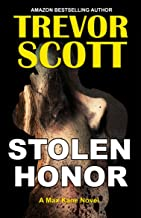 Stolen Honor (Max Kane Series Book 2)
