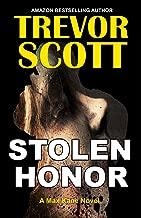 Stolen Honor (Max Kane Series Book 2)