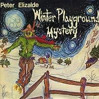 Winter Playground Mystery