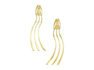 Kendra Scott Lori Linear Earrings