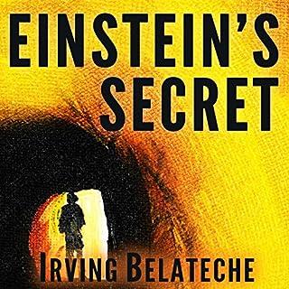 Einstein's Secret cover art