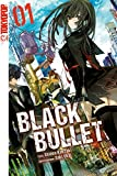 Black Bullet - Novel 01 - Shiden Kanzaki