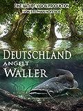 Deutschland angelt Waller