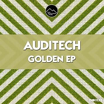 Golden EP