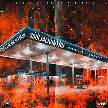 Gas (feat. Souljalivintru)