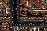 Lifetex.eu Teppich Bidjar ca. 60 x 90 cm Rot handgeknüpft Schurwolle Klassisch hochwertiger Teppich - 3