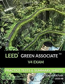 Best leed v4 practice test Reviews