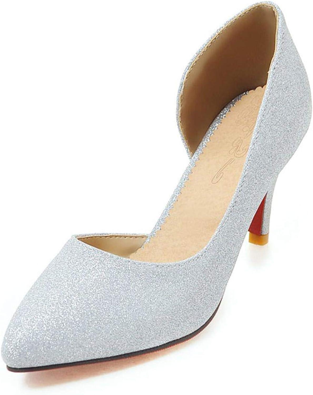 Women's sexy elegant high heels
