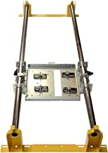 Saw Trax Panel Saw Kit with Fixed Universal Plate – 52in. Model Number 52KT