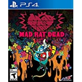 Mad Rat Dead (輸入版:北米) - PS4