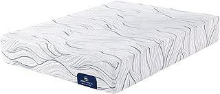 Serta Perfect Sleeper Firm 700 Memory Foam Mattress, California King